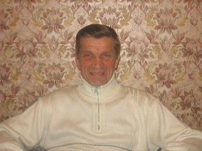 Портрет Юрия Галкина
